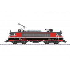 37219 Class 1600 Electric Locomotive