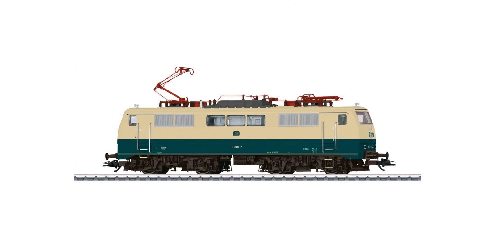 37314 Class 111 Electric Locomotive