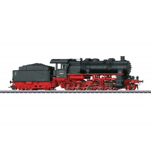 37587 Class 58.10-21 Freight Steam Locomotive