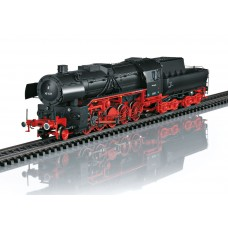 39042 Class 42 Heavy Steam Freight Locomotive with a Tub-Style Tender