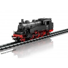 39753  Class 75.4 General-Purpose Steam Tank Locomotive, INSIDER 2017