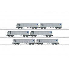 46912 Type Fas High-Side Gondola Set