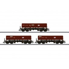 48456 Type Fas 680 Bulk Freight Dump Car Set