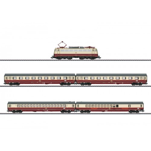 "26983 ""Rheingold Offshoot Train"" Train Set"
