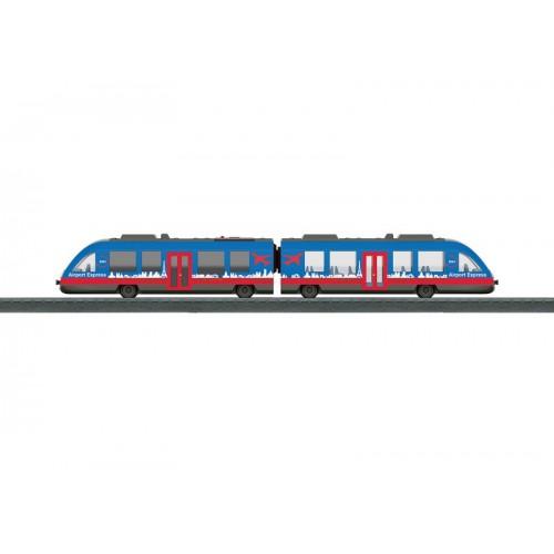 "29307 Märklin my world - ""Airport Express - Elevated Railroad"" Starter Set"