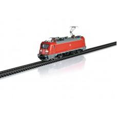 36202 Class 102 Electric Locomotive