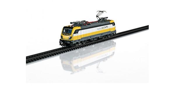 36635 Class 487 Electric Locomotive