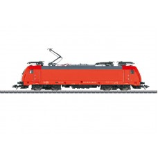 36639 Class E 186 Electric Locomotive