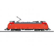 36639 Class E 186 Electric Locomotive