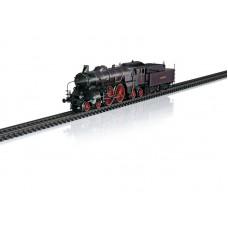 37018 Class S 2/6 Steam Express Locomotive