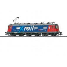 37326 Class Re 620 Heavy Electric Locomotive