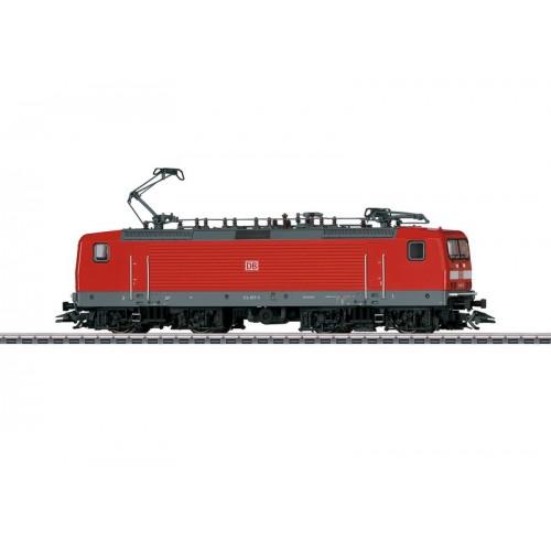 37426 Class 114 Electric Locomotive