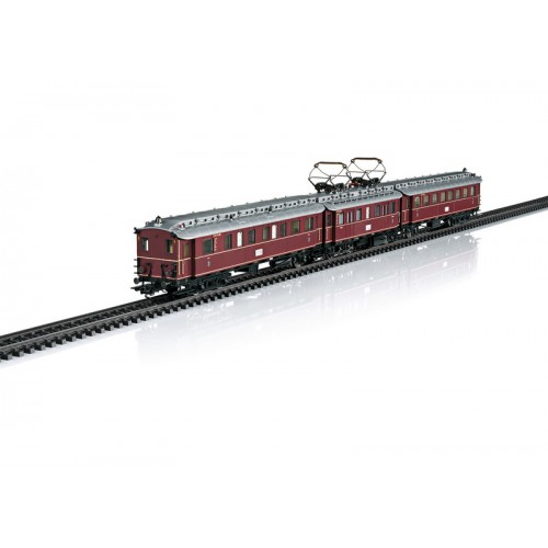 37487 Class ET 87 Electric Powered Rail Car Train