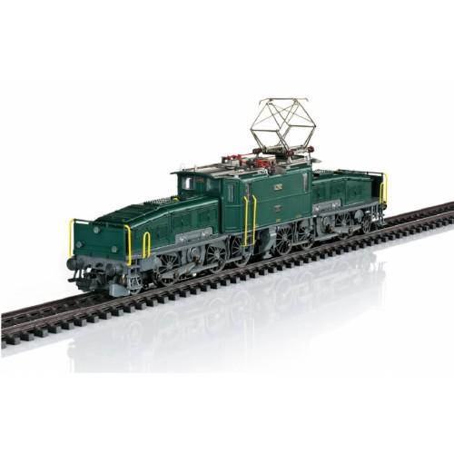 39567 Electric locomotive Ce 6/8 II (Krokodil) Insider 2018