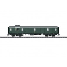 "42264 ""Hecht"" / ""Pike"" Express Train Baggage Car"