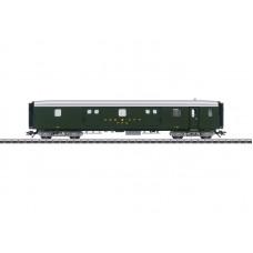 43402 Lightweight Steel Baggage Car