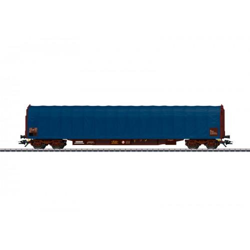 47060 Type Rilns Sliding Tarp Car