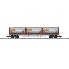 47097 Type Sgnss Container Transport Car