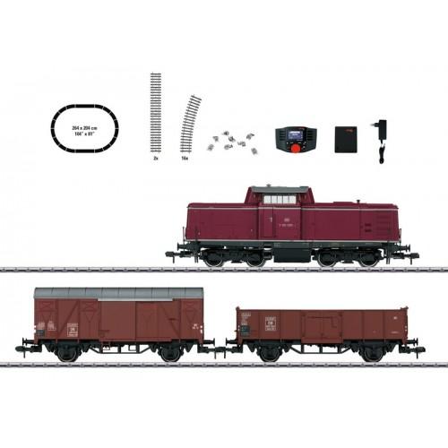 "55046 ""Freight Train"" Digital Starter Set"