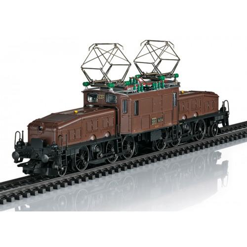 """39568 Class Ce 6/8 III """"Crocodile"""" Electric Locomotive"""