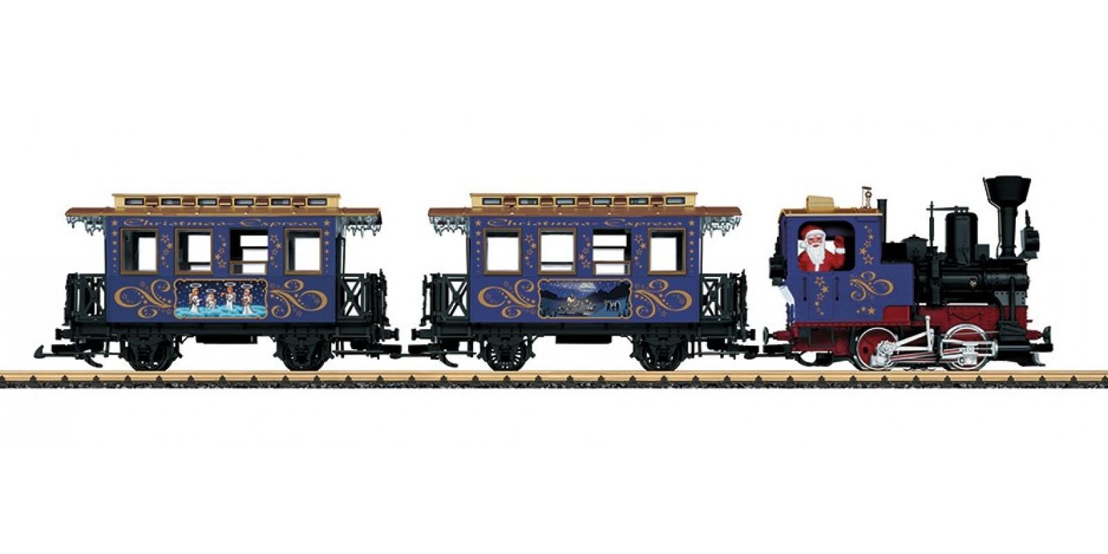 L70305 Christmas Train Starter Set