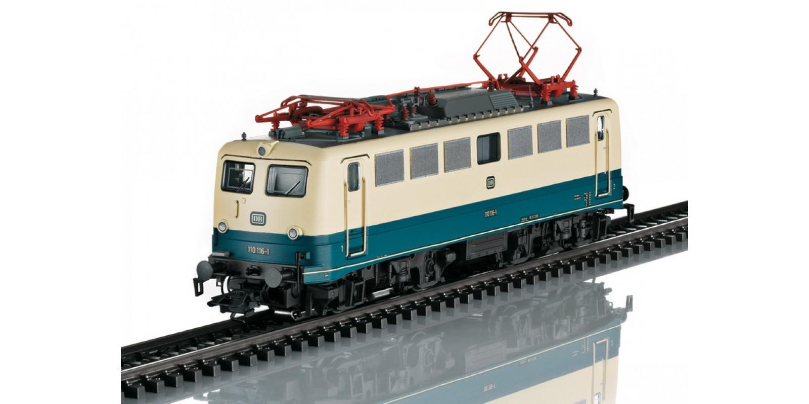 37110 Class 110.1 Electric Locomotive