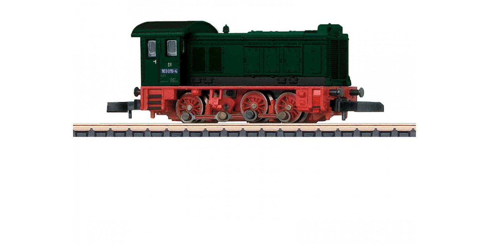 88771 Class 103 Diesel Locomotive