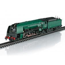 39480 Dampflokomotive Reihe 1, SNCB, Ep. III