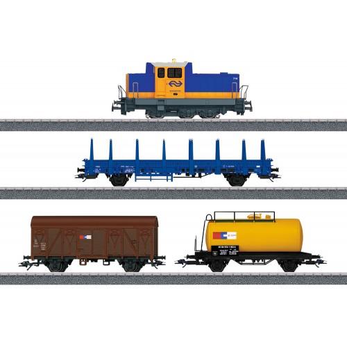 29023 Dutch Freight Train Digital Starter Set