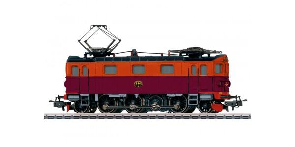 30302 Class Da Electric Locomotive