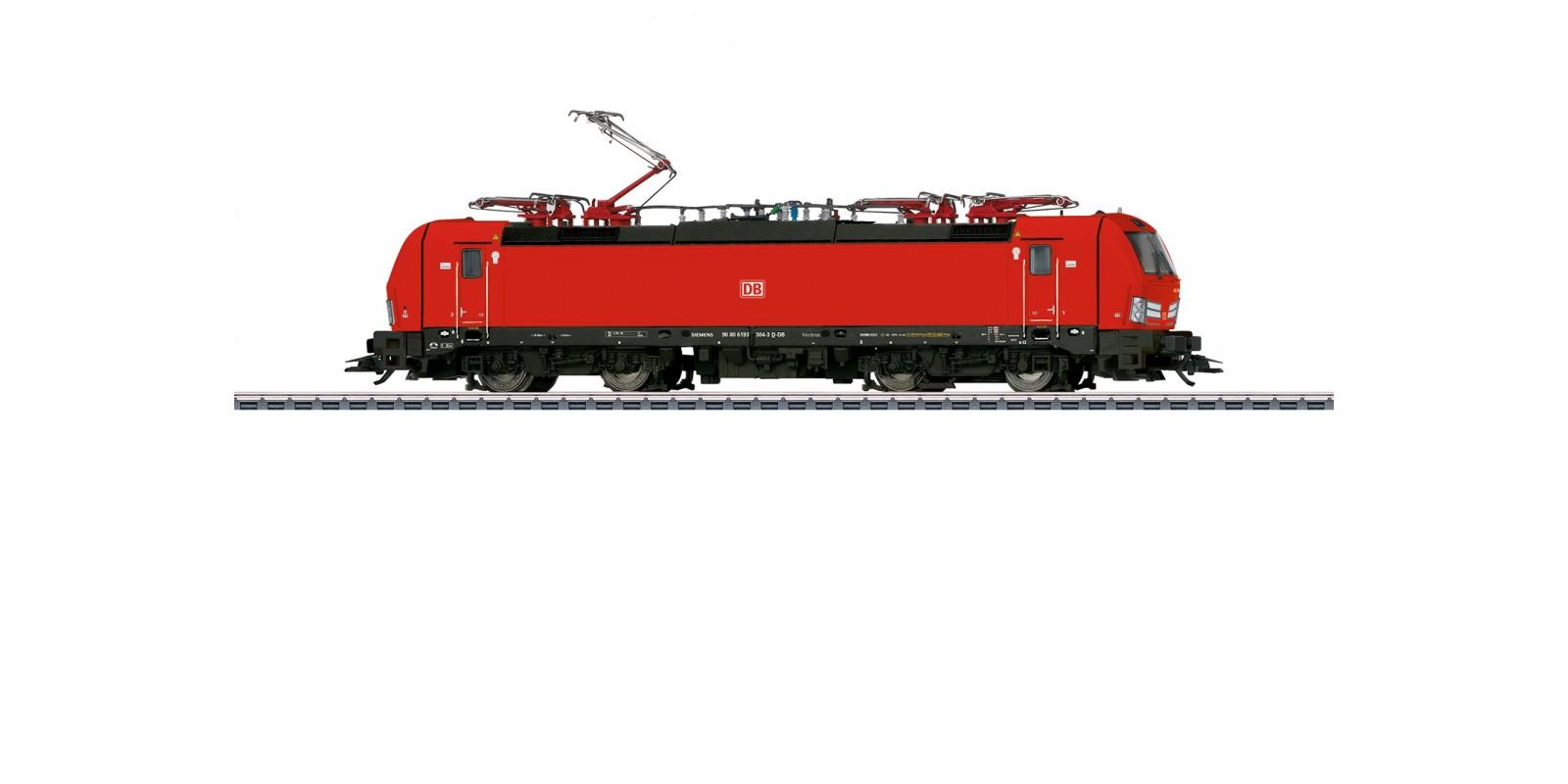 36181 Class 193 Electric Locomotive