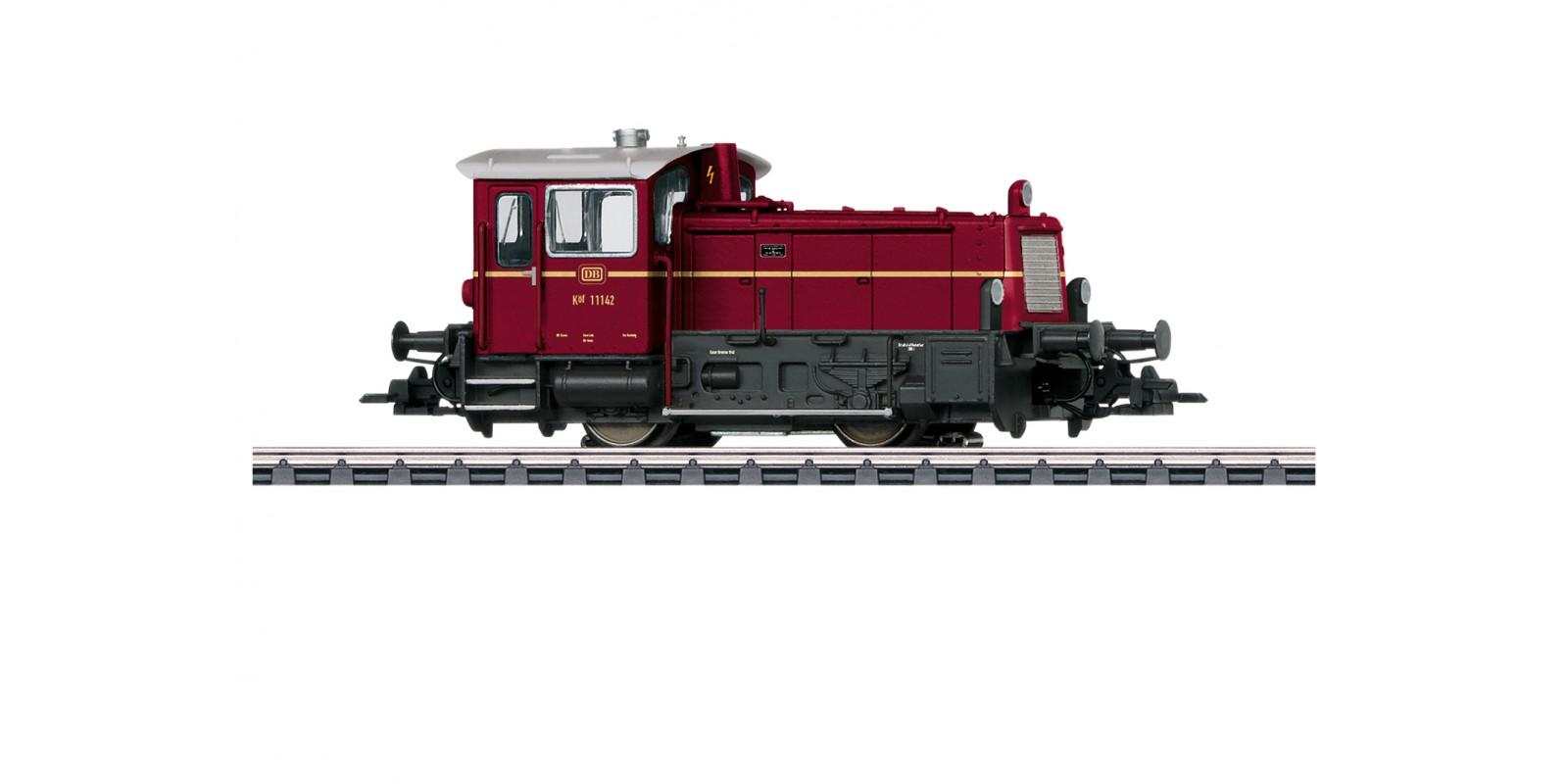 36345 Class Köf III Diesel Locomotive