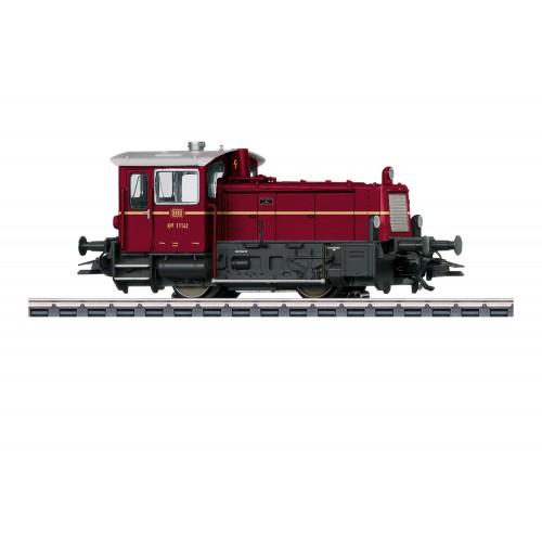 36346 Class Köf III Diesel Locomotive