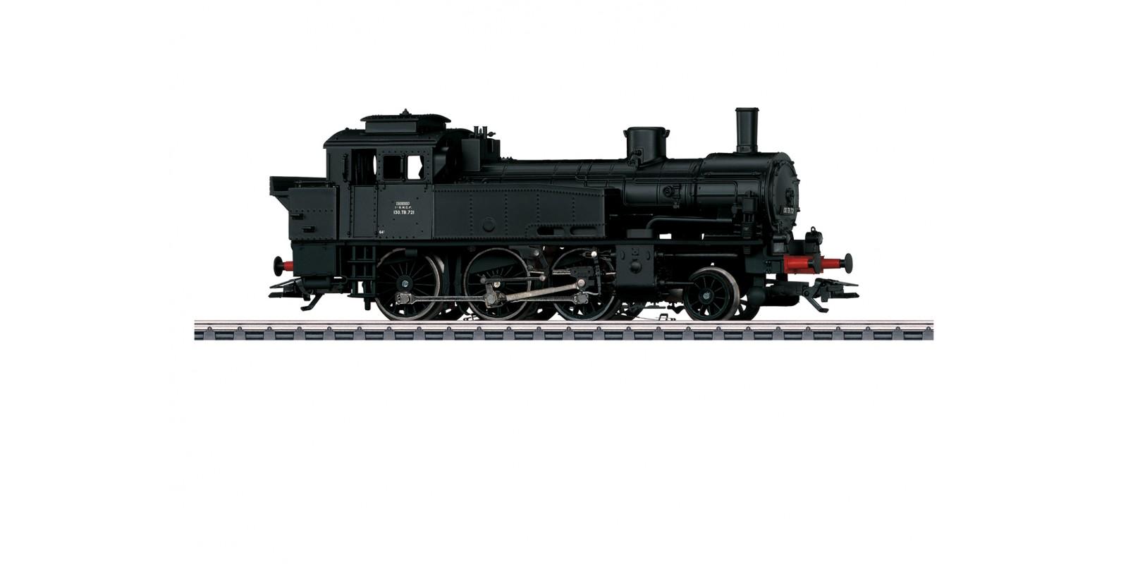 36371 Class 130 TB Steam Locomotive