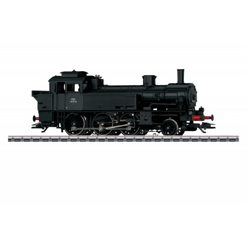 36371 Class 130 TB Steam Locomotive