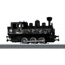 36872 Märklin Start up - Halloween Glow in the Dark Steam Locomotive