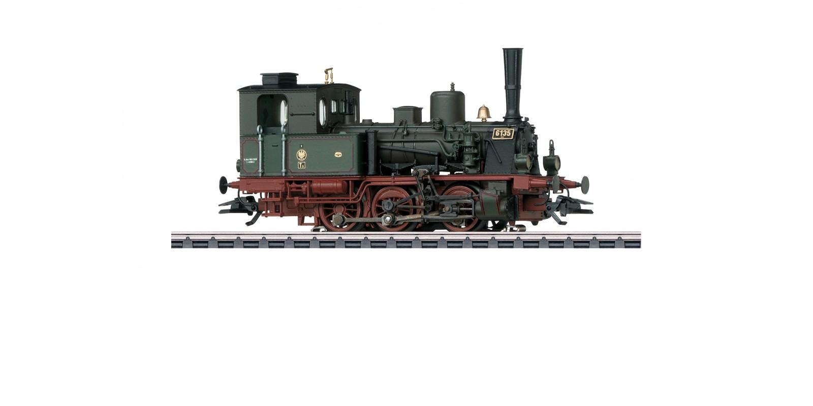 37148 Class T 3 Steam Locomotive