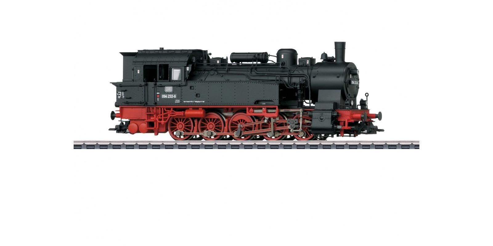 37180 Class 94 Steam Locomotive