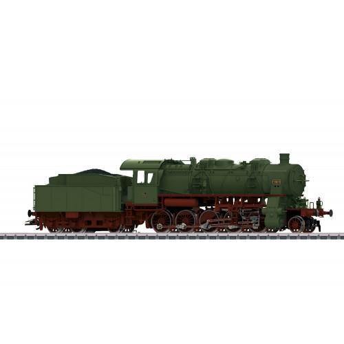 37586 Class G 12 Steam Freight Locomotive