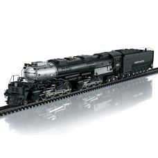 37997 Class 4000 Steam Locomotive