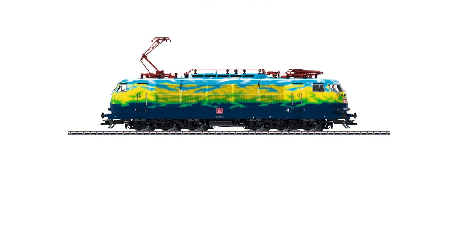 39171 Class 103.1 Electric Locomotive