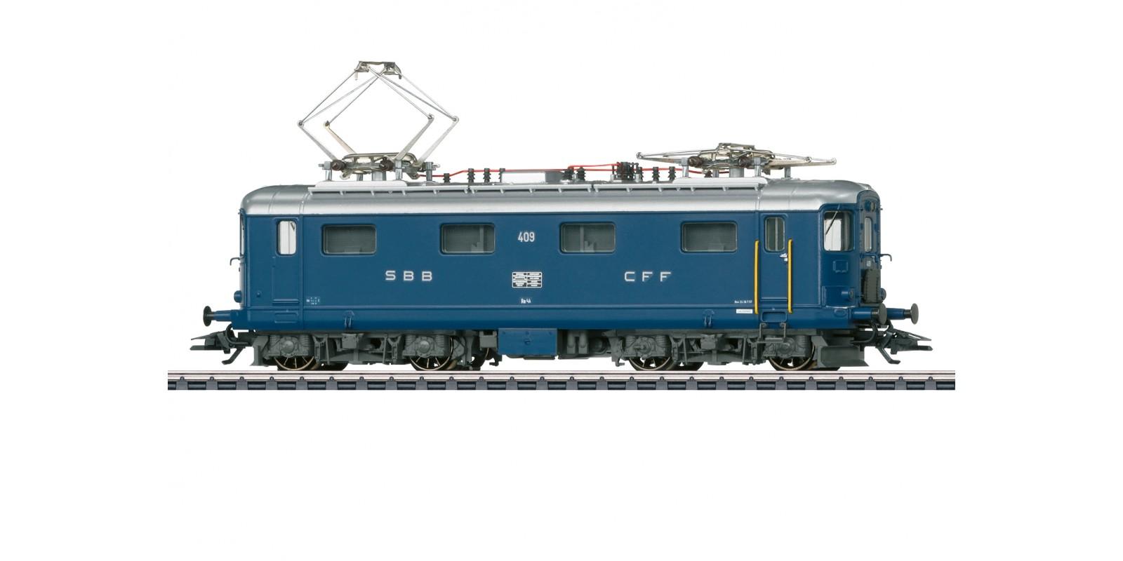 39422 Class Re 4/4 I Electric Locomotive