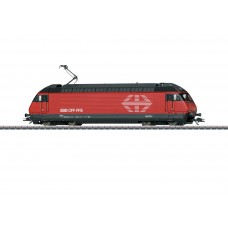 39461 Class 460 Electric Locomotive