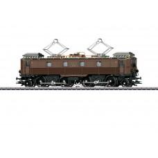 39510 Class Be 4/6 Electric Locomotive