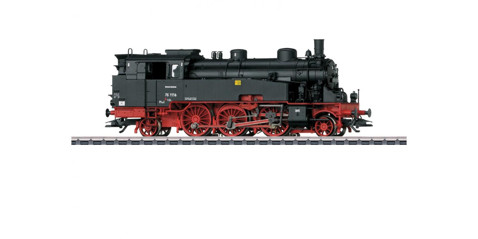 39758 Class 75.4 Steam Locomotive