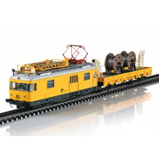 39973 Class 701 Powered Catenary Maintenance Rail Car