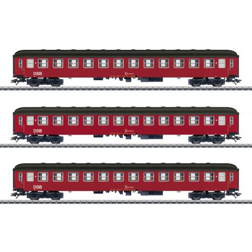 42694 Passenger Car Set
