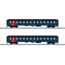 42695 Passenger Car Set