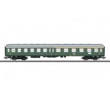 43120 Passenger Car, 1st/2nd Class
