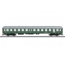 43160 Passenger Car, 2nd Class